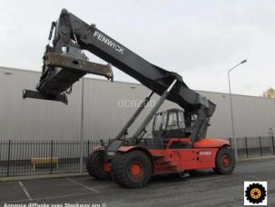 Reach-stacker Fenwick C4230-TL