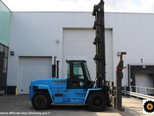 Chariot porte-containers Hyster H12.00XM-12EC