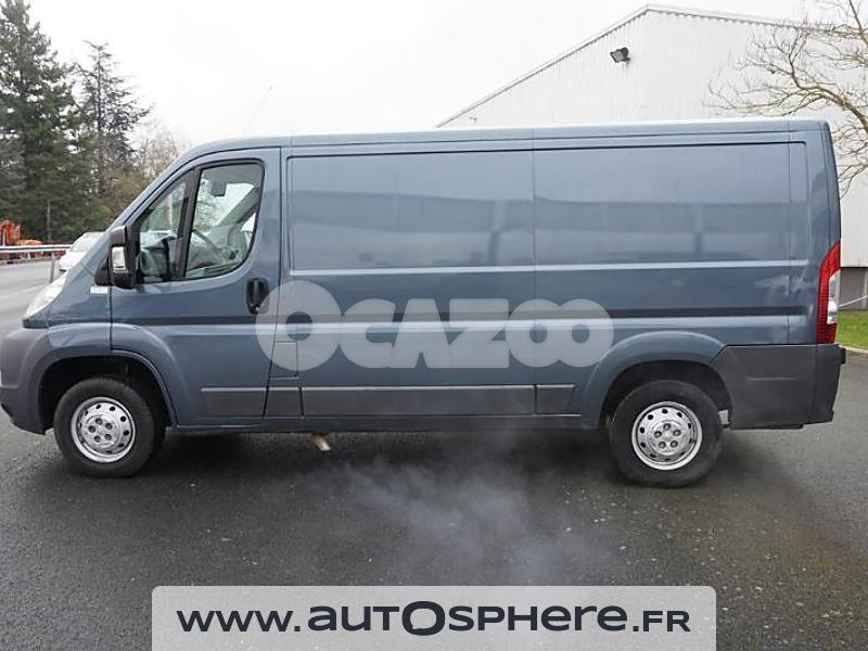 Camion A Vendre >> PEUGEOT Boxer Diesel 2011 occasion à vendre - Ocazoo