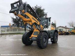 Chargeuse  Liebherr L538