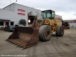 Chargeuse  Volvo L150