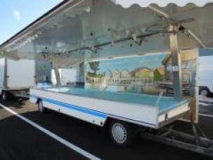 remorque etal poissonnerie 5m00 n 11315 occasion vendre ocazoo. Black Bedroom Furniture Sets. Home Design Ideas