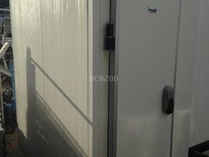 Incold chambre froide monobloc incold occasion vendre - Panneaux chambre froide occasion ...