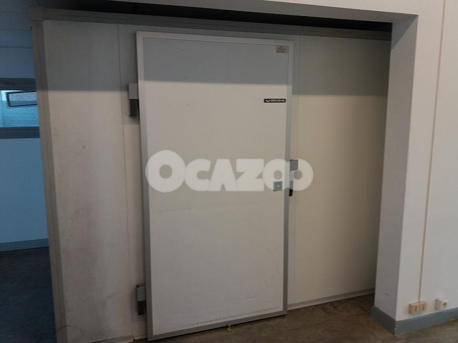 Misa chambre froide demontable 9m3 occasion vendre - Panneaux chambre froide occasion ...