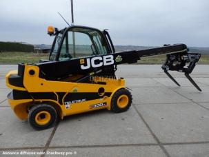 Jcb TLT 30 Diesel High Lift