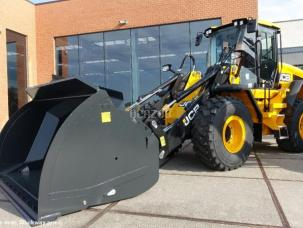 Chargeuse  Jcb 427 S High Lift