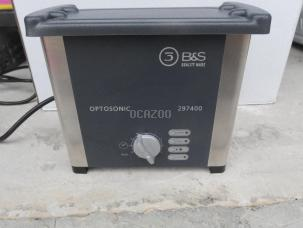 appareil à ultrason B&S OPTOSONIC 297400