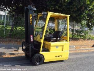 Hyster J1.60XMT