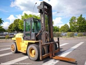 Hyster H8.00XL