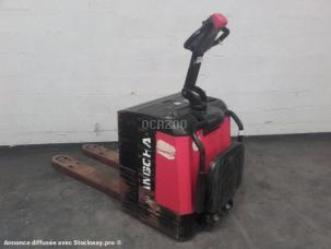 Hangcha CBD20-AS