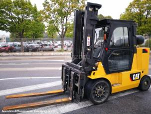 Caterpillar GC70K STR