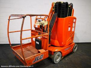 Nacelle tractable JLG TOUCAN 861