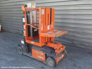 Nacelle tractable JLG Toucan Duo