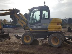 Pelle NEW HOLLAND MH 3.6