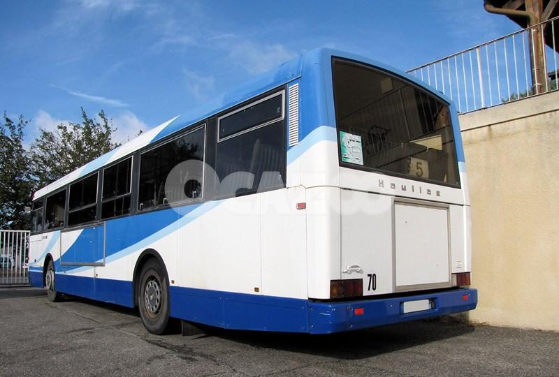 autobus heuliez gx 107 occasion  u00e0 vendre