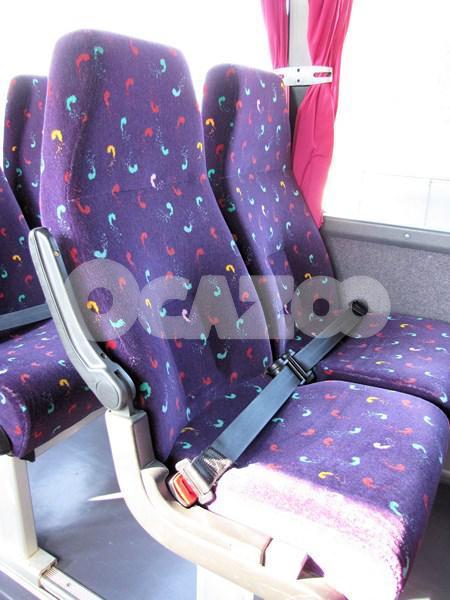 autocar renault iliade rtc occasion  u00e0 vendre