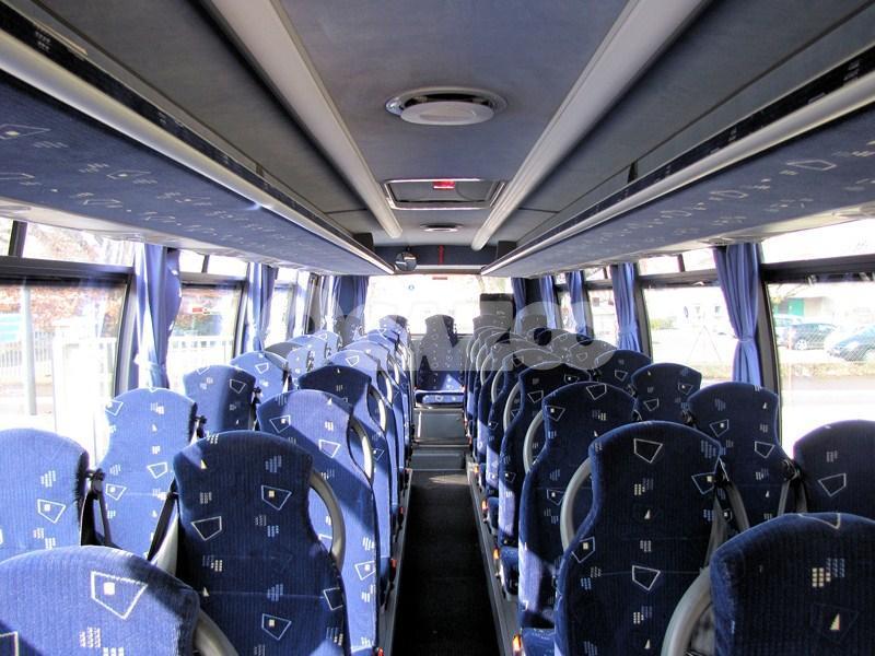 autocar bmc probus sc occasion  u00e0 vendre