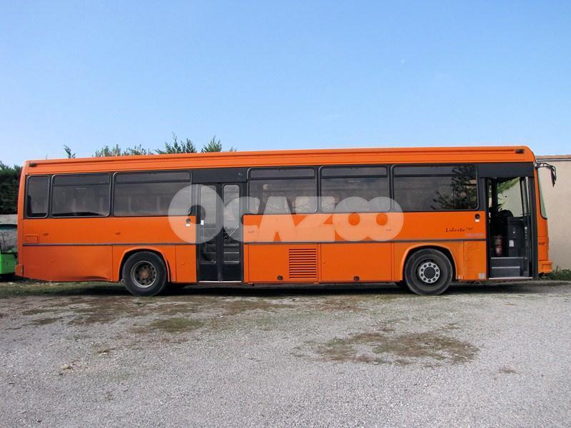 autocar renault tracer occasion  u00e0 vendre