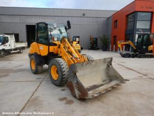 Chargeuse  Volvo L25 B-P