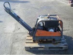Plaque vibrante belle RPC 45/60 DE