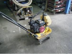 PLAQUE VIBRANTE WACKER