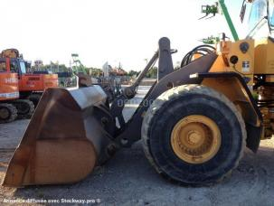 Chargeuse  Volvo L 180 E