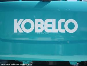 PIECES KOBELCO PIECES KOBELCO