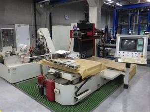 FOREUSE CNC