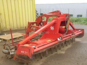 HERSE rotative HOWARD HK31