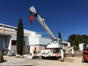 Grue mobile Grove RT-60S