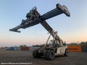 Chariot porte-containers Terex TFC 45