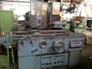 Rectifieuse multifonctionnelle NODIER type MSA 350/750
