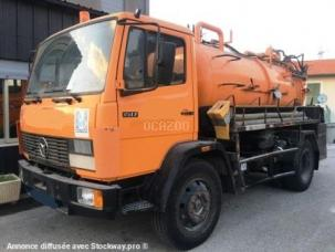 Voirie Mercedes Atego