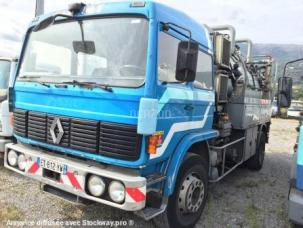 Voirie Renault Gamme G