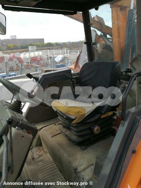 tracteur agricole renault 904 occasion  u00e0 vendre