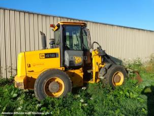 Chargeuse  Caterpillar JCB 416 ( F0807 VPNN)