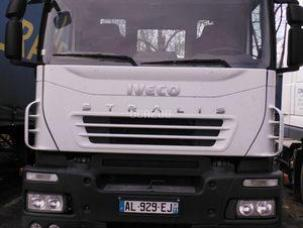 PORTEUR AMPLIROLL 19T IVECO STRALIS 420 (2446)