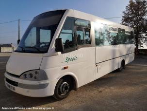 Autobus SPACIO 34 PLACES BUS IVECO
