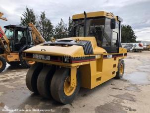 Compacteur à pneus Caterpillar PS 300 B