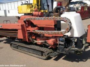 Foreuse Foreuse horizontale JT920 Ditch witch