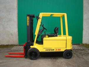 3 T Hyster