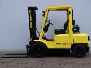 Hyster  3.2 T