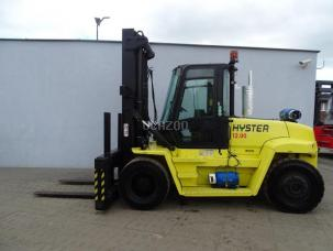 Chariot  12 t GAZ  Hyster  H12.00XM