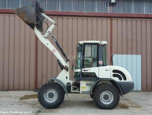 Chargeuse  Terex TL80