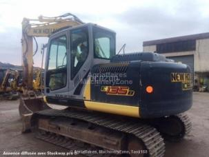 Pelle  New Holland E 135 BSR