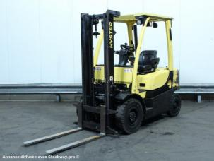 Hyster h 2 0 ft