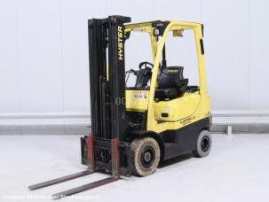 Hyster h 2 0 fts