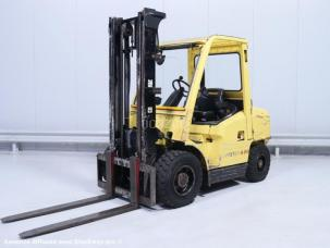 Hyster h 4 00 xm 5