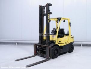 Hyster h 3 0 ft