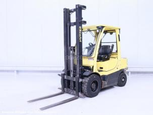 Hyster h 3 5 ft